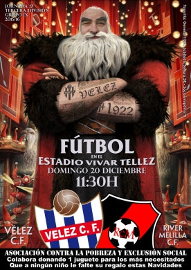 CARTEL vs RIVER 2 V wp