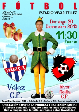 CARTEL vs RIVER V wp