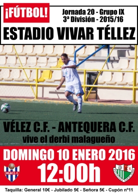 CARTEL vs ANTEQUERA 2 V wp
