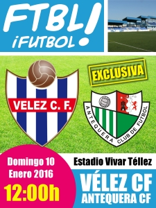 CARTEL vs ANTEQUERA V 3