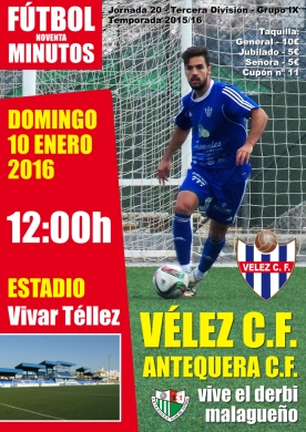 CARTEL vs ANTEQUERA V wp