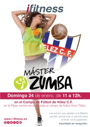 Cartel Zumba wp