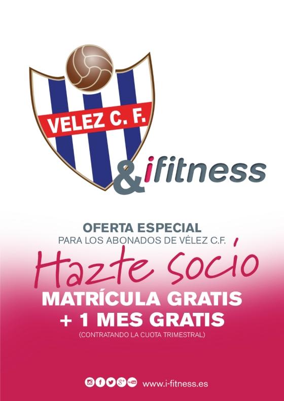Oferta para el Vélez C.F. wp