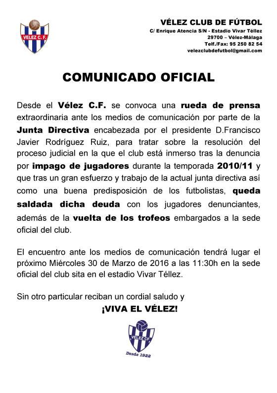 Rueda de prensa - Vélez CF - Resolución deuda-page-001