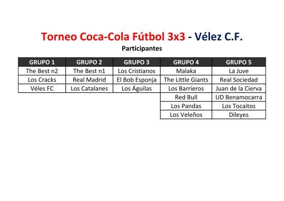 Torneo Coca Cola - Participantes-page-001
