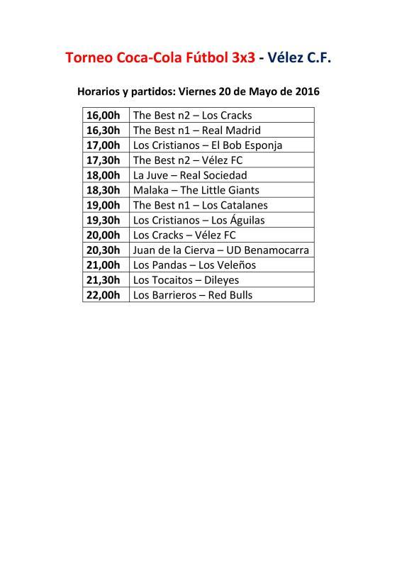 Torneo Coca Cola - Viernes-page-001