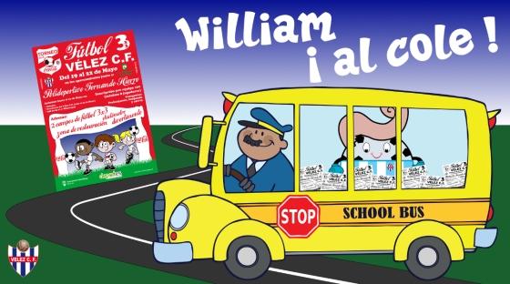 WILLIAM AL COLE wp