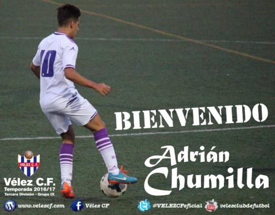 Bienvenido Chumilla