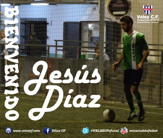 Bienvenido Jesús
