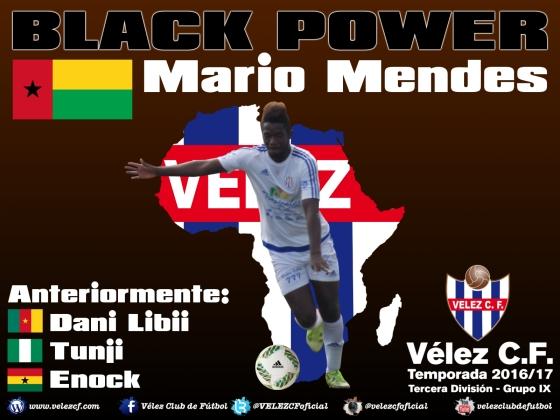 black-power-mario