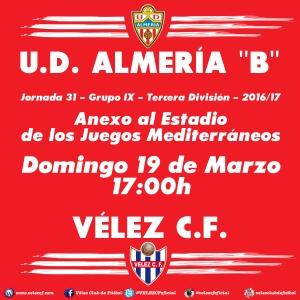 CARTEL vs ALMERIA fuera X3