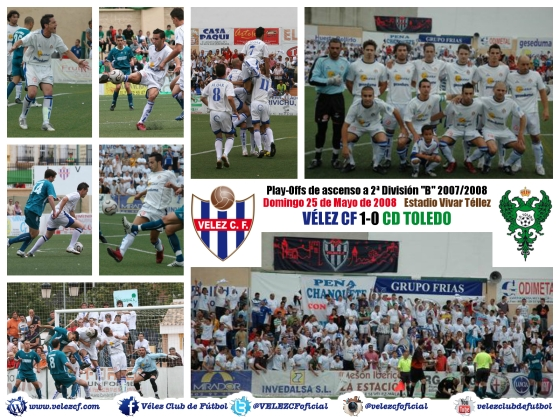 Collage Velez Toledo
