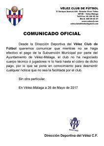 COMUNICADO - DIRECCION DEPORTIVA-page-001