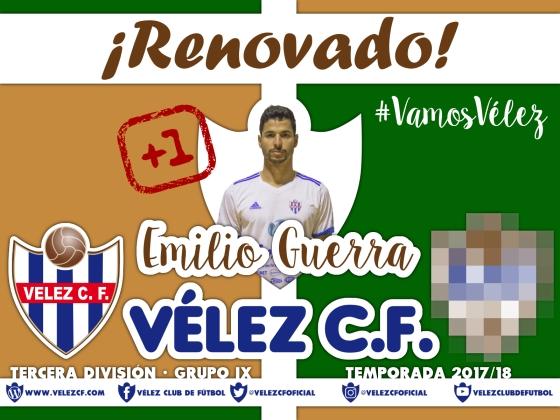 Bienvenido Emilio Guerra TERCERA 95