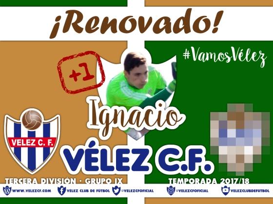 Bienvenido Ignacio TERCERA 95