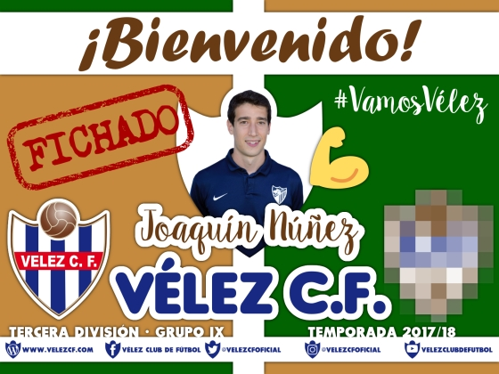 Bienvenido Joaquín TERCERA 95