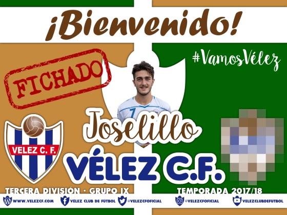Bienvenido Joselillo TERCERA 95