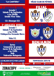 CARTEL vs CANTERA 95 j1 090917 wp