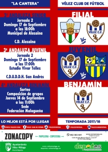 CARTEL vs CANTERA 95 j2 170917 wp
