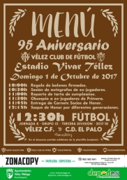CARTEL vs EL PALO 95 3 wp