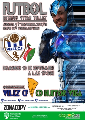 CARTEL vs HUETOR VEGA 95 1 wp