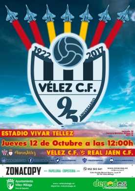 CARTEL vs JAEN 95 1 wp