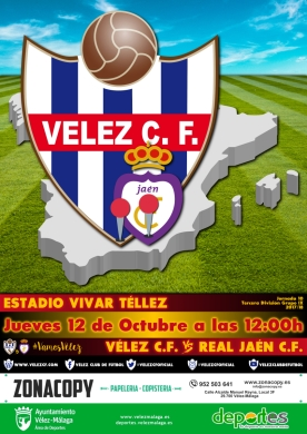 CARTEL vs JAEN 95 2 wp