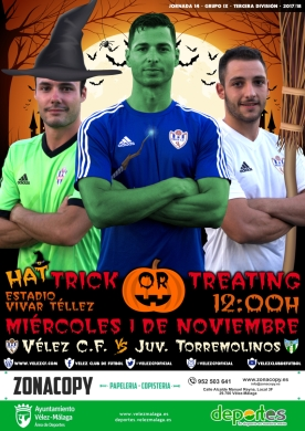 CARTEL vs TORREMOLINOS 95 1 wp