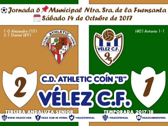 vs coin b j6 Resultado FILIAL 95 Liga