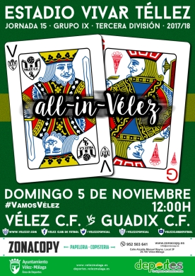 CARTEL vs GUADIX 95 2 wp