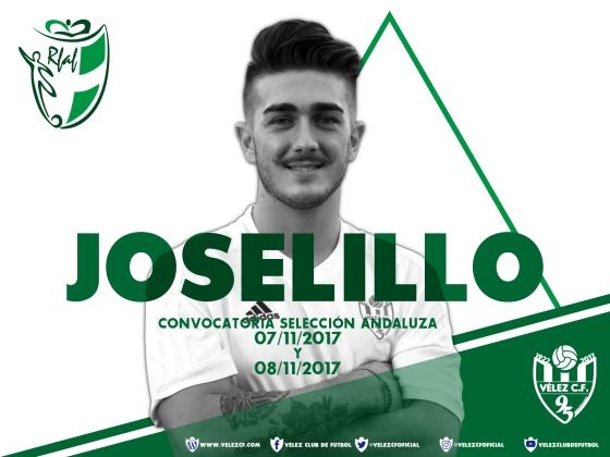 JOSELILLO SELECCION 3