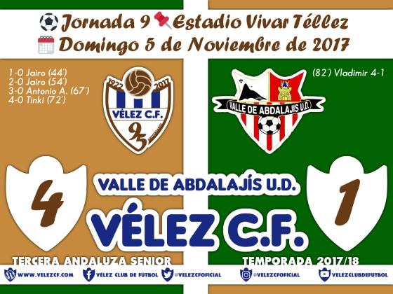 vs valle j9 Resultado FILIAL 95 Liga