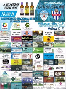 CARTEL vs VILLACARRILLO fuera 95 2