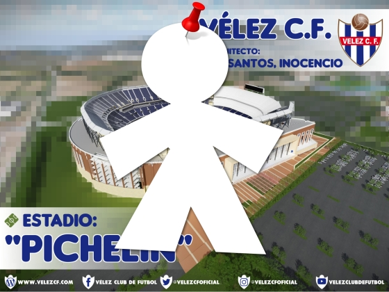 ESTADIO PICHELIN inocente