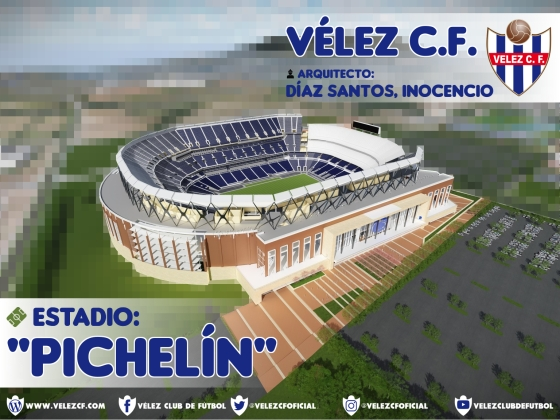 ESTADIO PICHELIN