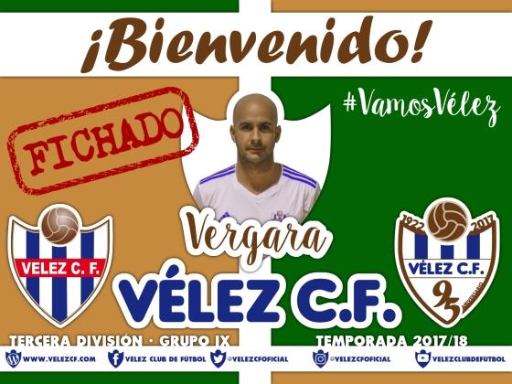Bienvenido Vergara TERCERA 95