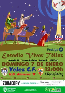 CARTEL vs ALMERIA 95 1 wp