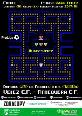 CARTEL vs ANTEQUERA 95 2 wp