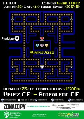 CARTEL vs ANTEQUERA 95 2 wp