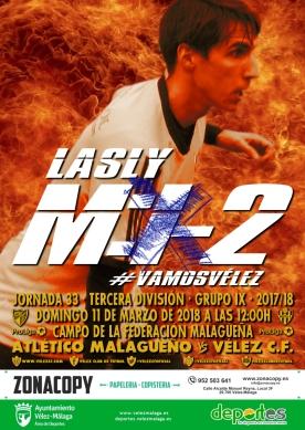 CARTEL vs MALAGUEÑO 95 fuera 2