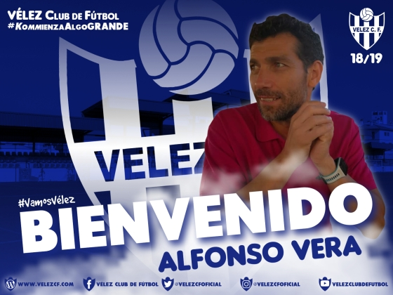 BIENVENIDO Alfonso VELEZ CF K