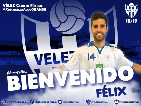 BIENVENIDO Félix VELEZ CF K