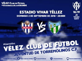 CARTEL vs LOCAL previo j2 torremolinos K