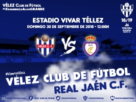 CARTEL vs JAEN previo K