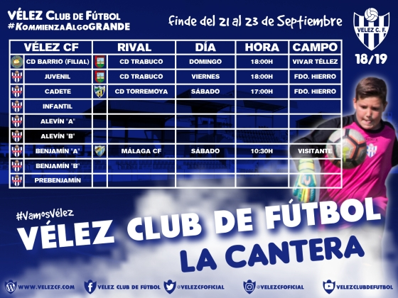 CARTEL vs la cantera 23092018 K