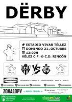 CARTEL vs RINCON 1 K wp