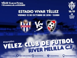 CARTEL vs RIVER previo j8 K