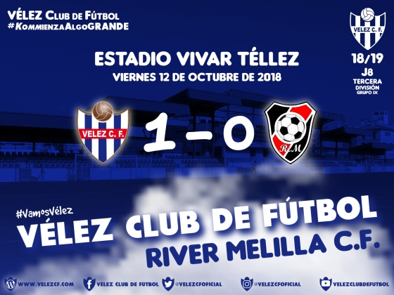 j8 RESULTADO vs RIVER K
