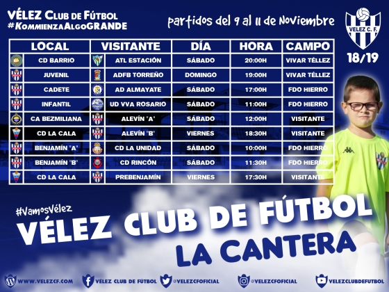 j11112018 CARTEL vs la cantera K