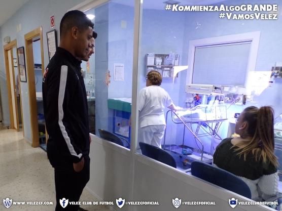 hospital 4 k